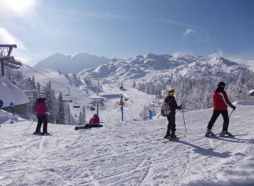 ski, Alojamiento rural, turismo pirineo aragonés, casa rural Biescas, ordesa, formigal