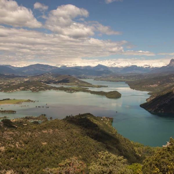 5 lugares para ver en la comarca de Sobrarbe