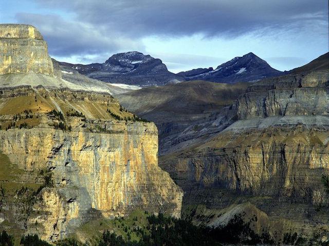 Conoce el Pirineo Aragonés en cinco días.1