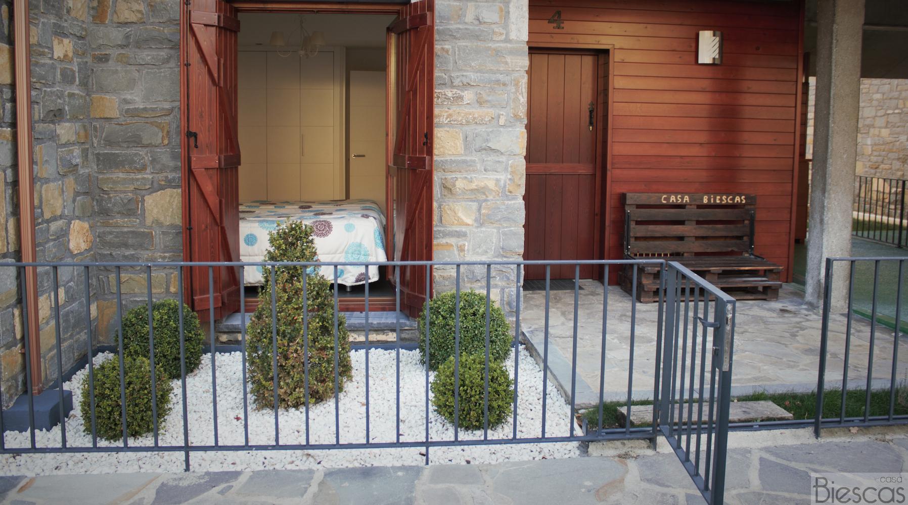 Casa en Biescas. Alojamiento, Rural, Turismo, Pirineo Aragones