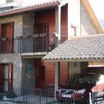 Pirineo Aragones, Casa en Biescas. Alojamiento, Rural, Turismo, Pirineo Aragones, Valle de Tena.