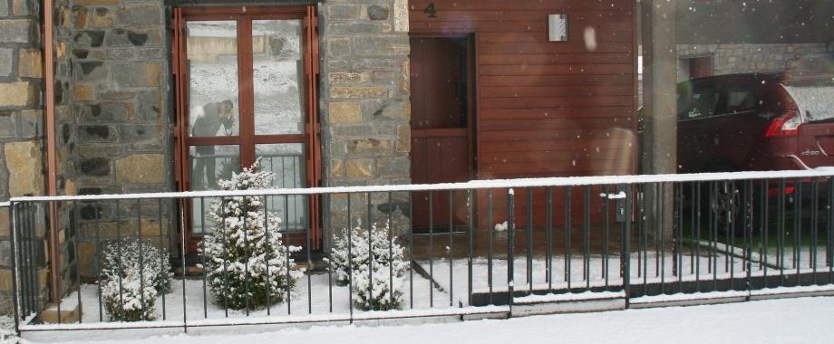 Casa Biescas te planifica una semana de nieve y actividades