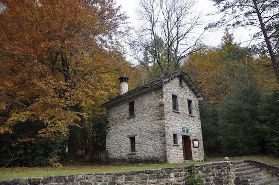 Ordesa y Monte perdido, Alojamiento rural, turismo pirineo aragonés, casa rural Biescas, formigal
