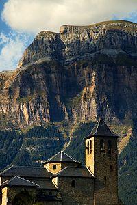 Turismo rural Espagne