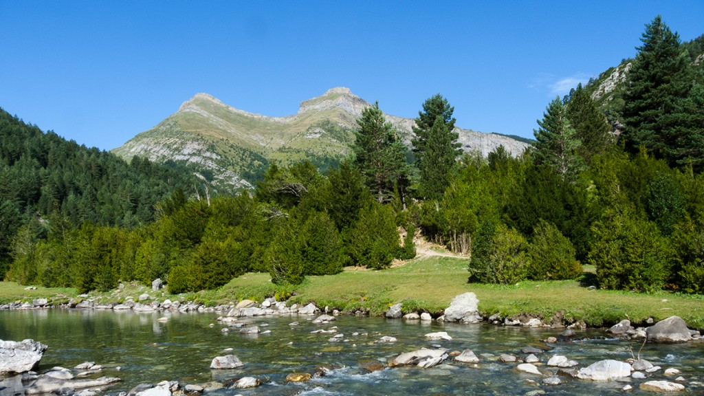 valle bujaruelo