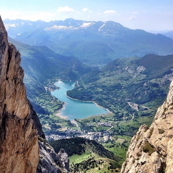 Casa en Biescas. Alojamiento, Rural, Turismo, Pirineo Aragones, Valle de Tena, formigal, ordesa,
