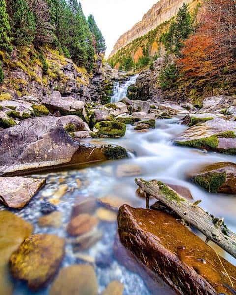 Descubre el Pirineo Aragonés, en Casa Biescas