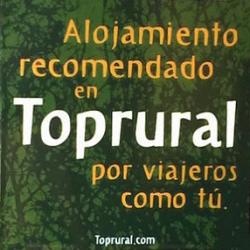 Recomendado en TopRural