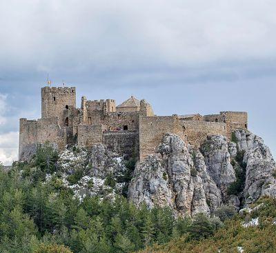 Descubre los Castillos del Altoaragón
