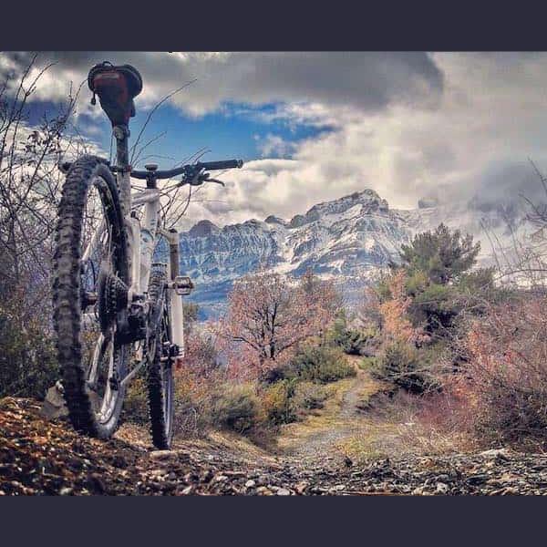 Triatlón en Aragón