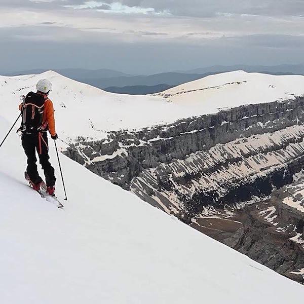 La ruta más frecuentada del Valle de Ordesa