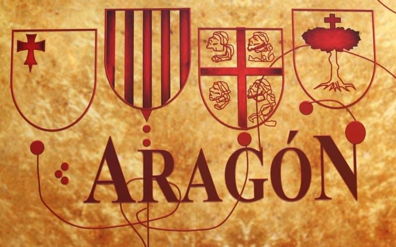 Día De San Jorge en Aragón
