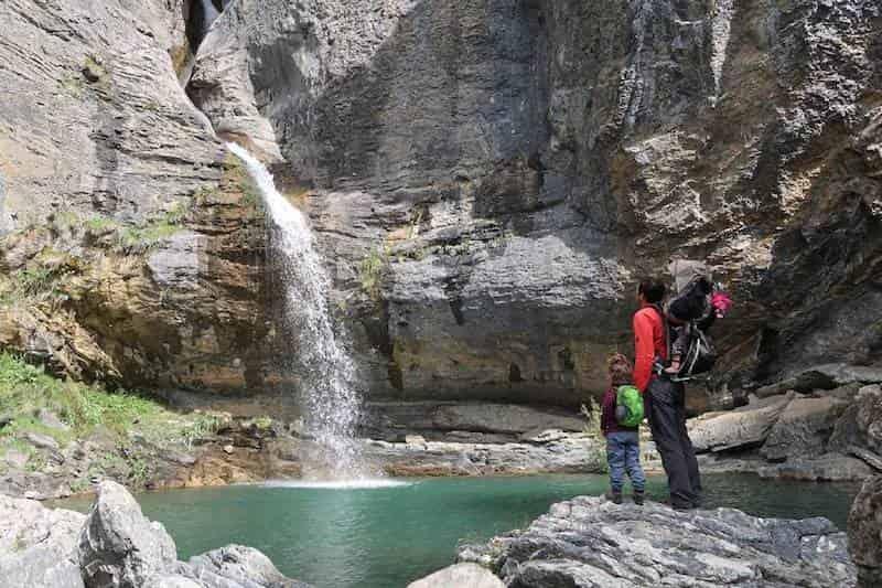 Consejos para Visitar el Pirineo con niños