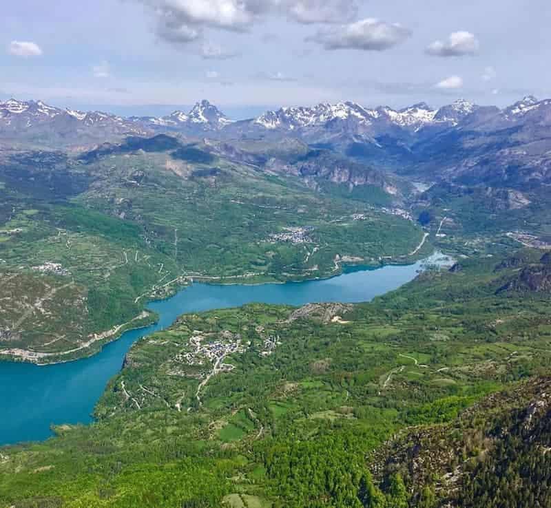 Valle de Tena Pirineo