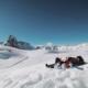 Consejos para esquiadores intermedios. Esquí en paralelo