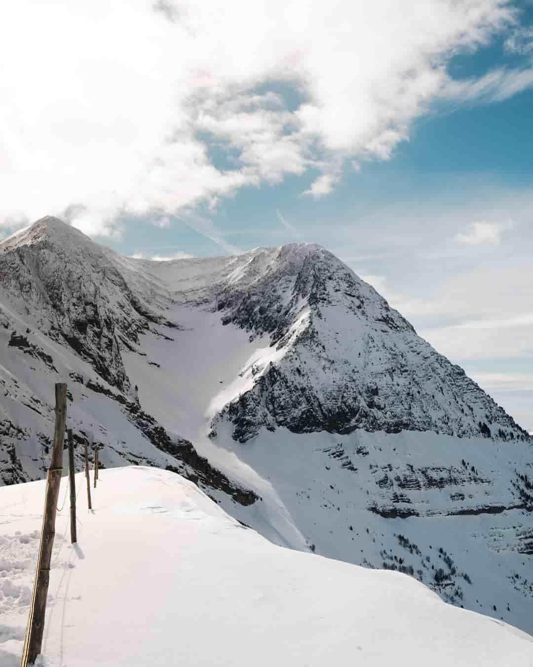 Actividades nocturnas en las pistas de esquí